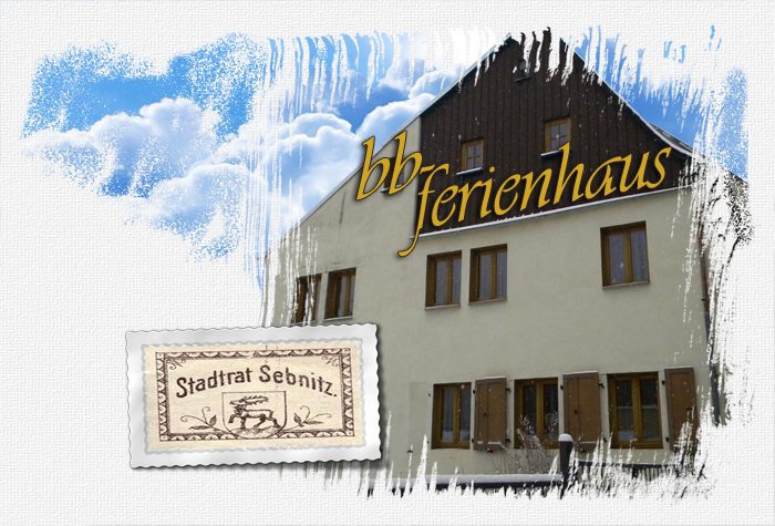 bb-ferienhaus Sebnitz bed and breakfast
